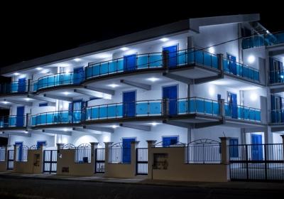 Casa Vacanze Appartamento Le Casette Di Ponente